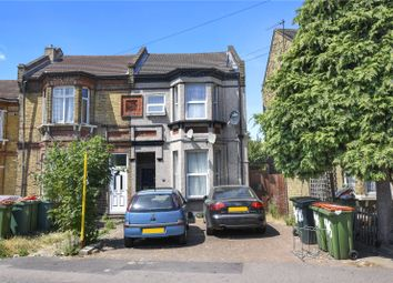 Thumbnail 1 bed flat for sale in Margery Park Road, Forest Gate, London