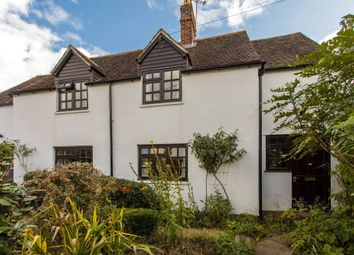 Thumbnail 4 bedroom cottage for sale in High Street, Long Wittenham, Abingdon, Oxfordshire