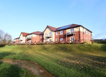 Thumbnail 2 bed property to rent in Brooklands House, Eccleshall Road, Stafford