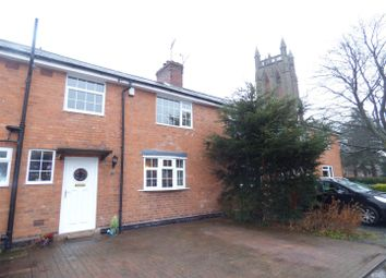Thumbnail 3 bed terraced house to rent in Birmingham Road, Bromsgrove