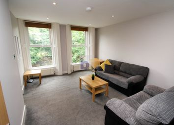 Thumbnail 5 bed flat to rent in Jesmond Road, Jesmond, Newcastle Upon Tyne