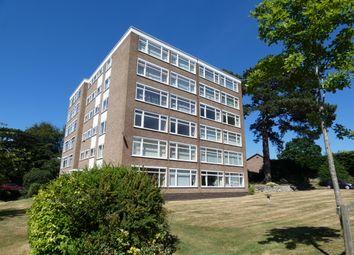 Thumbnail 3 bed flat for sale in Withyholt Court, Charlton Kings, Cheltenham