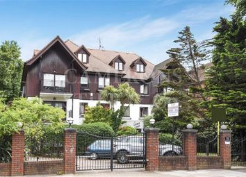 Thumbnail 2 bed flat to rent in Limes Court, Brondesbury, London