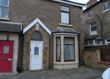 Thumbnail 3 bedroom flat to rent in Miller Street, Blackpool