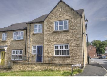 Thumbnail 4 bed terraced house to rent in Queens Gate, Consett
