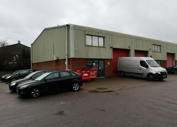 Thumbnail Warehouse for sale in Brownfields, Welwyn Garden City