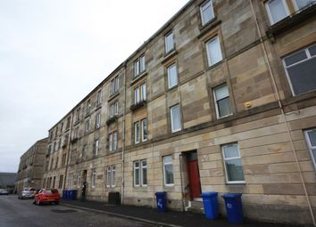 Thumbnail 2 bed flat to rent in Cochran Street, Paisley