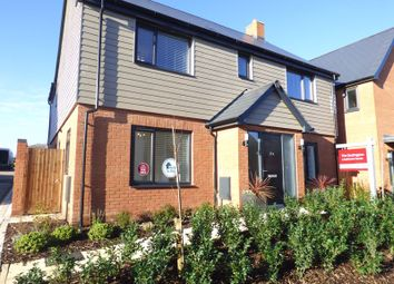Thumbnail 5 bed detached house for sale in Newark Meadows, Honeythorn Close, Gloucester