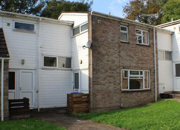 Thumbnail 3 bed terraced house to rent in Fugglestone, Wilton, Salisbury