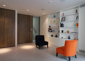 Thumbnail 3 bed terraced house to rent in Clay Street, Marylebone, London.