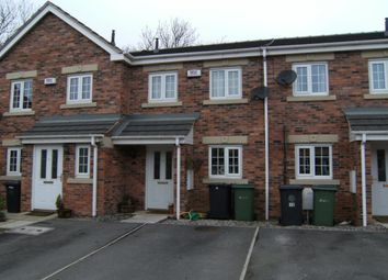 Thumbnail 2 bed terraced house to rent in Castle Lodge Mews, Rothwell, Leeds
