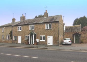 Thumbnail 4 bed property for sale in The Causeway, Thorney, Peterborough