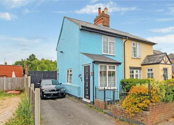 2 bed semi-detached house for sale in Windmill Court, Mill Road, Mile End, Colchester CO4