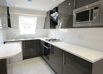 Thumbnail 1 bed flat to rent in The Cut, Southwark, London