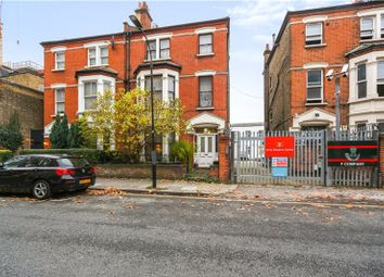 Thumbnail 5 bed semi-detached house for sale in Rowan Road, Brook Green, London