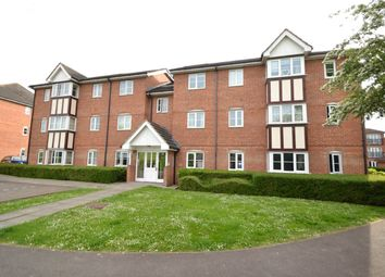 Thumbnail 2 bed flat for sale in Ottawa Court, Broxbourne
