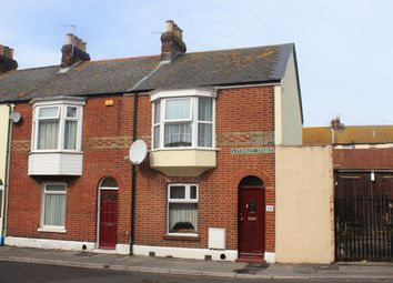 Thumbnail 3 bed end terrace house to rent in Stanley Street, Weymouth