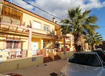 Thumbnail 4 bed town house for sale in La Alfoquia, Zurgena, Almería, Andalusia, Spain