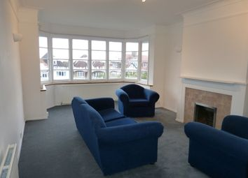Thumbnail 3 bed flat to rent in Finchley Road, Childs Hill, London