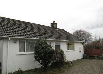 Thumbnail 2 bed bungalow to rent in Albaston, Gunnislake