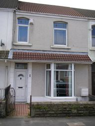 Thumbnail 5 bed terraced house to rent in Penbryn Terrace, Brynmill, Swansea SA20Da