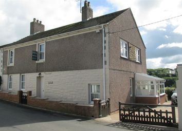 Thumbnail 4 bedroom detached house for sale in Ramsay House, Camerton, Workington, Cumbria