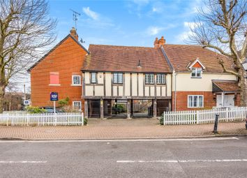 Thumbnail 1 bed flat for sale in George Apartments, Church Road, Farnborough Village, Kent