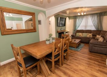 4 bed terraced house for sale in High Street, Six Bells, Abertillery NP13