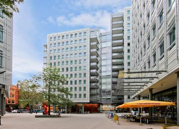 Thumbnail 1 bed flat to rent in Central St. Giles Piazza, London