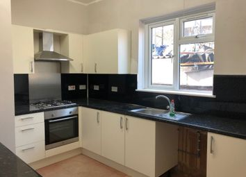 Thumbnail 2 bed flat to rent in York Road, Ilford, Essex