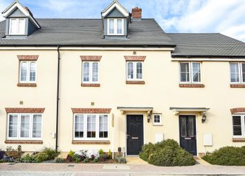 Thumbnail 4 bed terraced house for sale in Botley, Oxford