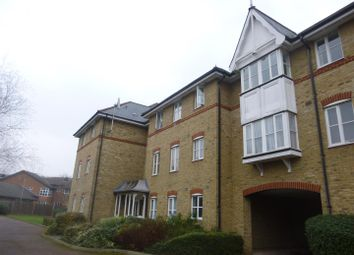 Thumbnail 2 bed flat for sale in Shelly Lodge, Gordon Road