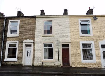 Thumbnail 2 bed terraced house for sale in St. Cecilia Street, Great Harwood, Blackburn