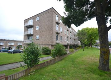 Thumbnail 2 bed flat for sale in Tansley Court, Woodcote Road, Wallington