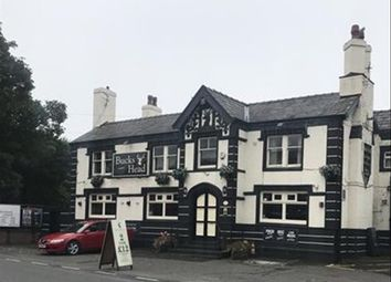 Thumbnail Leisure/hospitality for sale in Large Public House & Restaurant WN2, Abram, Lancashire