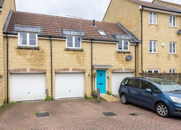 Thumbnail 2 bed cottage to rent in Avenue De Gien, Malmesbury