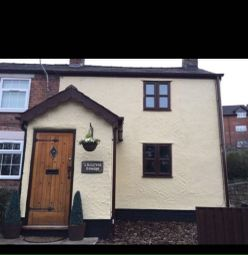 Thumbnail 2 bed property to rent in Hillcrest, Mold Road, Wrexham