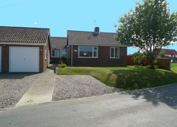 Thumbnail 3 bed detached bungalow for sale in Cargate Lane, Upton