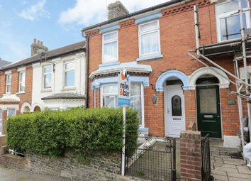 Thumbnail 2 bed property for sale in Lascelles Road, Dover