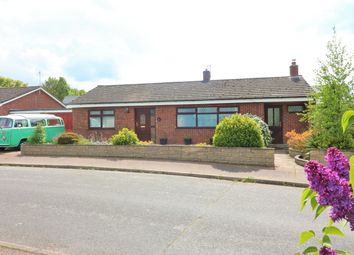 Thumbnail 3 bed detached bungalow for sale in Cedar Close, Mattishall