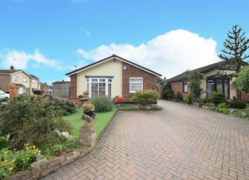 Thumbnail 2 bed bungalow for sale in Pinewood Gardens, North Cove, Beccles, Suffolk