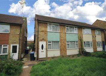 2 bed maisonette to rent in St. Davids Close, Wembley HA9