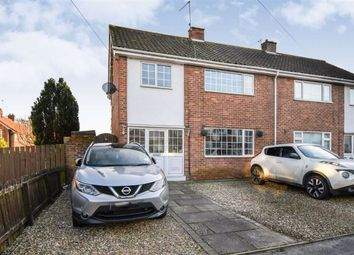 Thumbnail 3 bed semi-detached house for sale in North Street, Anlaby, East Riding Of Yorkshire