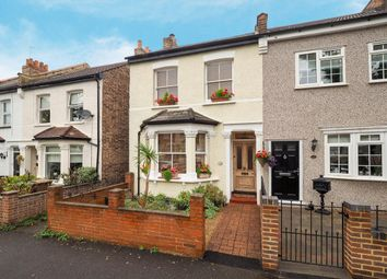 3 bed terraced house for sale in Mellows Road, Wallington SM6