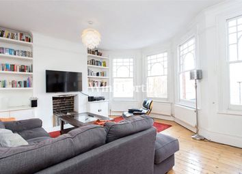 Thumbnail 3 bed flat for sale in Falkland Road, Harringay, London