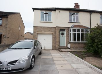 Thumbnail 3 bed semi-detached house for sale in Dyson Street, Huddersfield