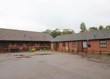 Thumbnail Property to rent in Lucks Hill, West Malling