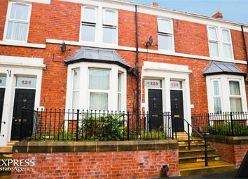 Thumbnail 2 bed flat for sale in Rawling Road, Gateshead, Tyne And Wear