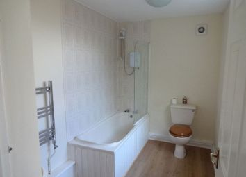 Thumbnail 3 bed semi-detached house for sale in Hollin Hill Road, Clowne, Chesterfield