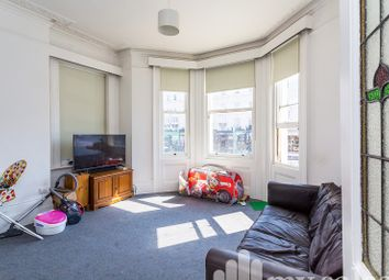 Thumbnail 2 bed flat for sale in St. Catherines Terrace, Hove, East Sussex.